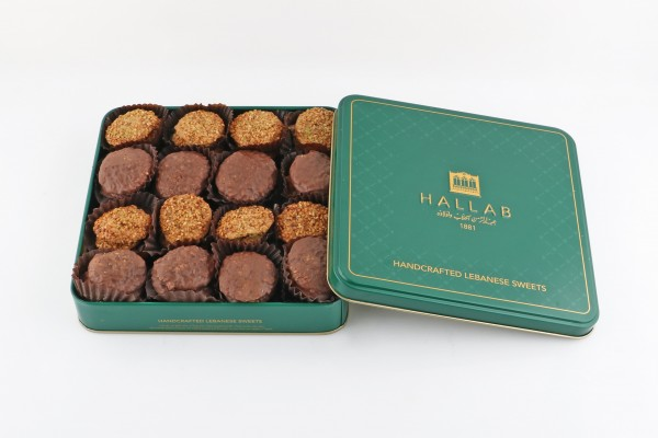 Sesame Cookies Mix (Barazek) Box