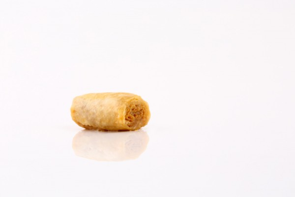 Assabeh (Baklava Fingers) Cashew Nuts (Sugar Free)