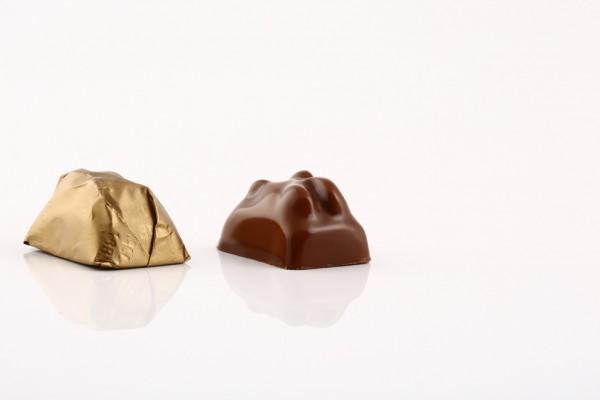 Chocolate Dark Cream Truffle