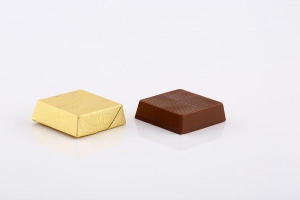 Chocolate Crunchy Almond