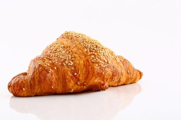 Croissant Lent Thyme