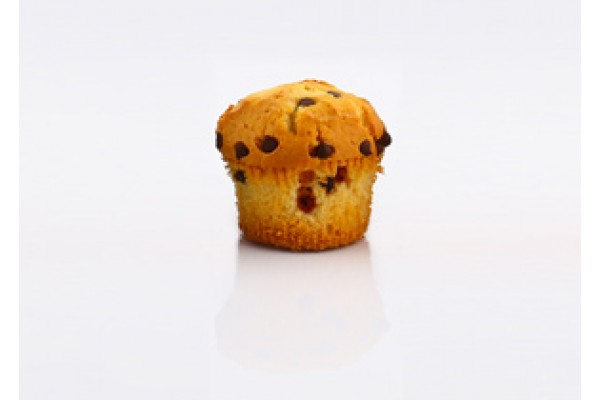 Cup Cake Chocolate Chips