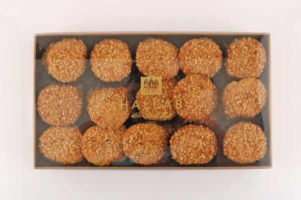 Sesame Cookies (Barazek) Gift Box