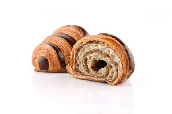 Croissant Chocolate Hazelnut