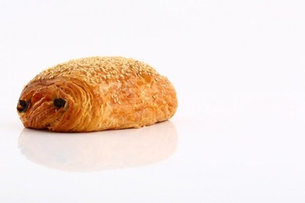 Croissant Lent Olive