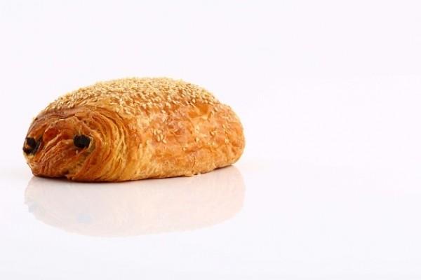 Croissant Olives
