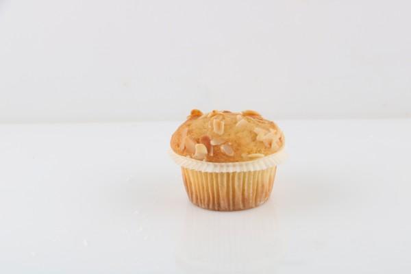 Cup Cake Lent Almond