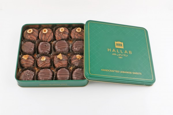 Mix Maamoul Chocolate
