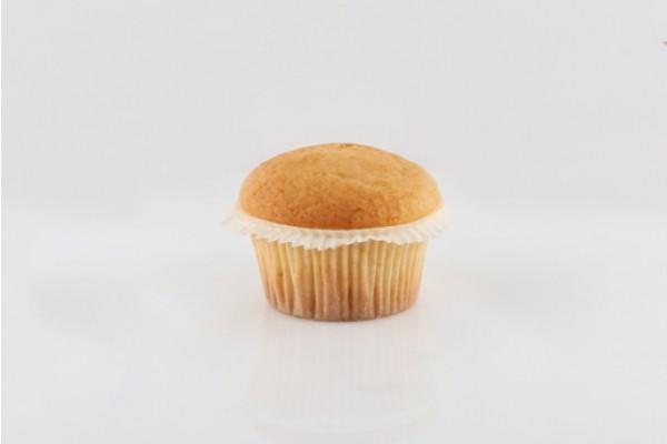 Cup Cake Lent Plain