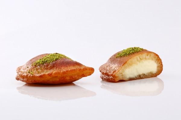 Katayef Cheese  (Fried)