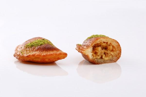 Katayef Walnuts  (Fried)