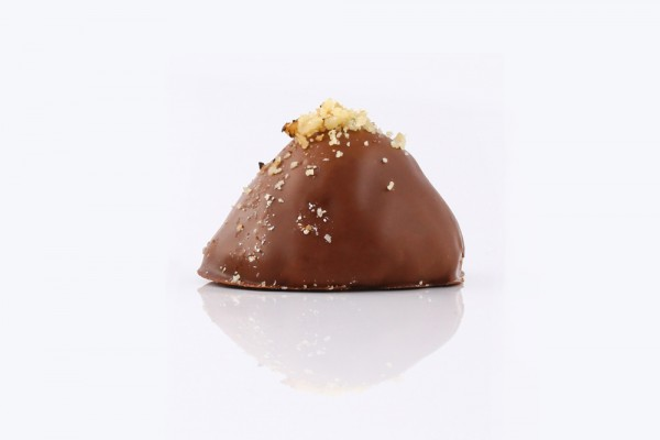 Walnuts Maamoul Dipped in Chocolate