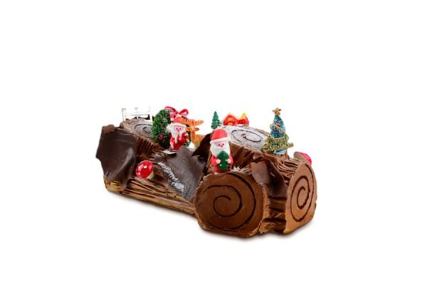 Buche Chocolat
