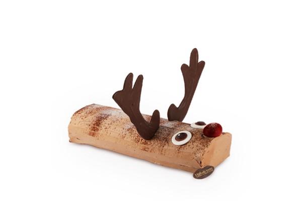 Buche Rudolph