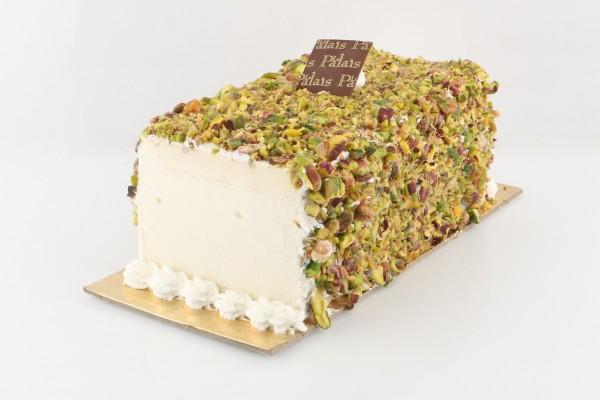 Ice Cream Cake Kashta
