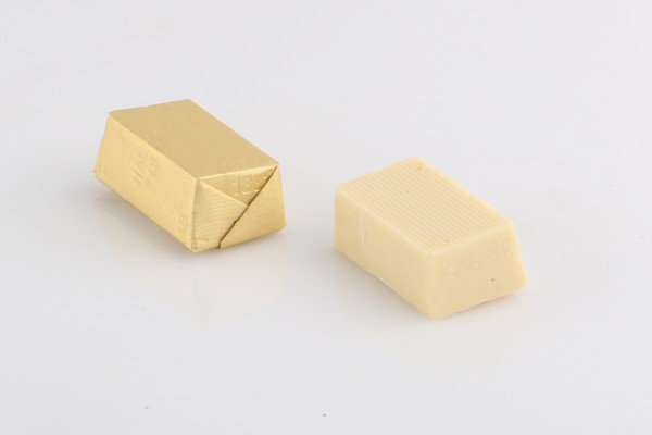 Chocolate White Crunch