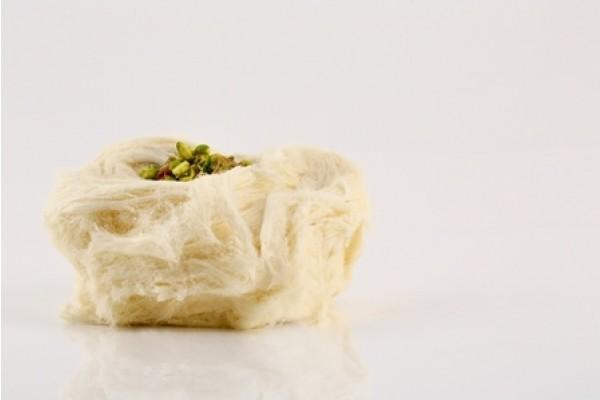 Ghazal (Cotton Candy)