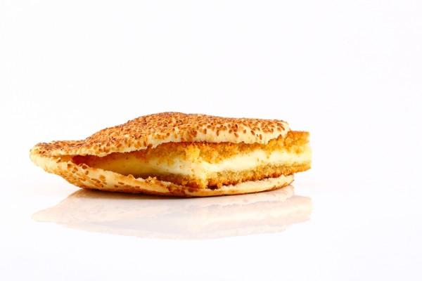Knefe Cheese (Kaake)