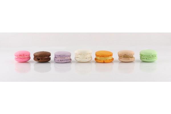 Macarons Mix Pack