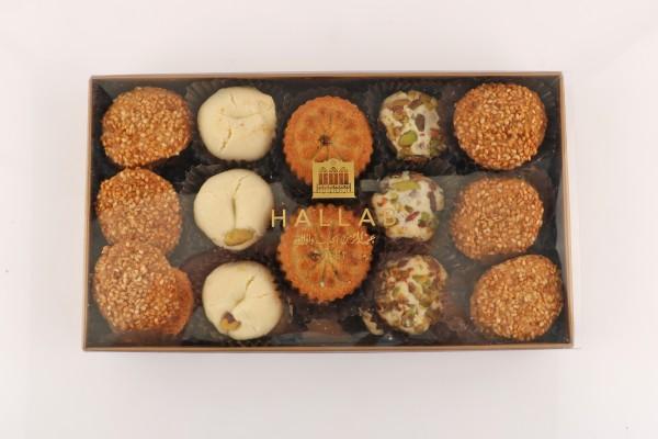 Mix Oriental Box