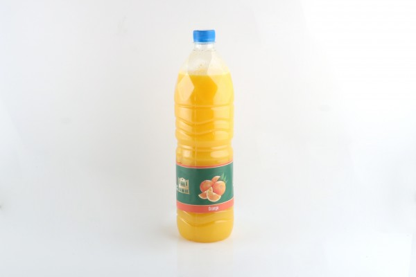 Fresh Orange Juice 1 L