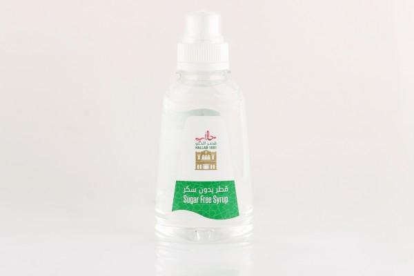 Sugar Free Syrup Bottle 200 g