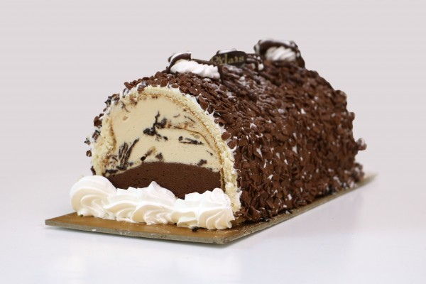 Ice Cream Cake - Dome
