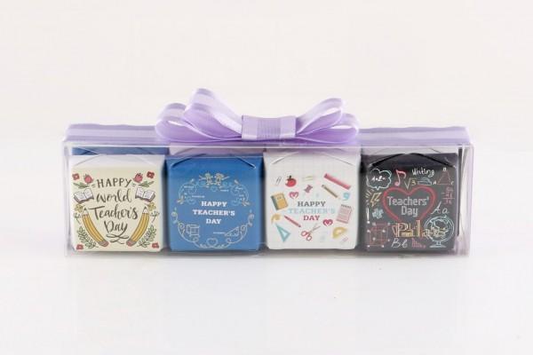 Teacher's Day Chocolate Kit