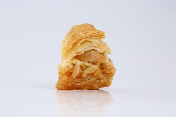 Baklava Peanuts