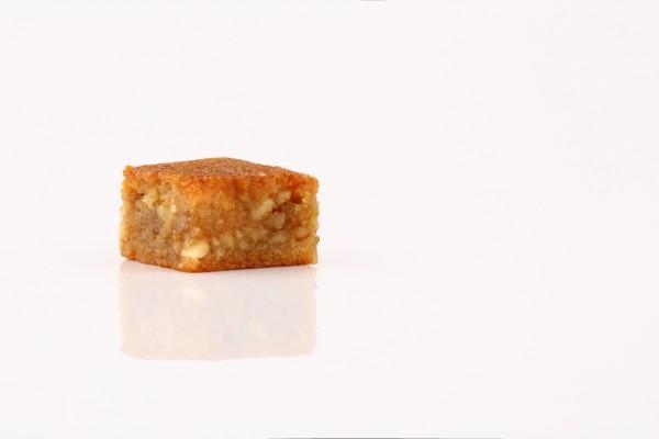 Bassma Walnuts (Sugar Free)