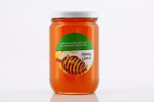 Lebanese Honey