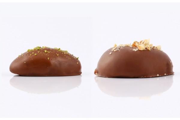 معمول مشكل ميني بالشوكولا