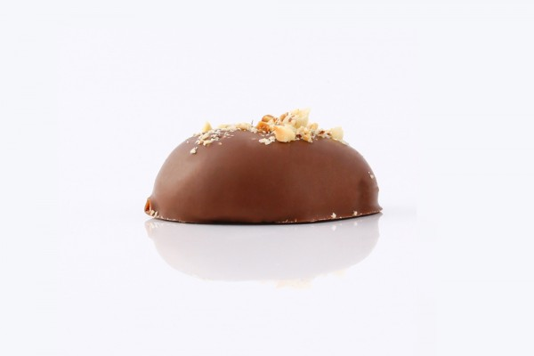 معمول بندق ميني بالشوكولا