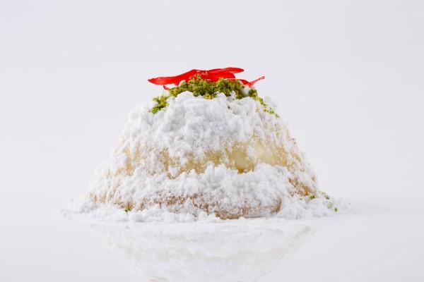 حلاوة الرز قشطة